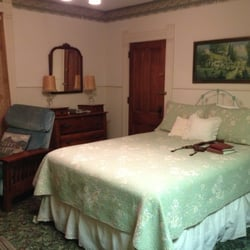 Photo Of The Cottage House Council Grove Ks United States Typical Room