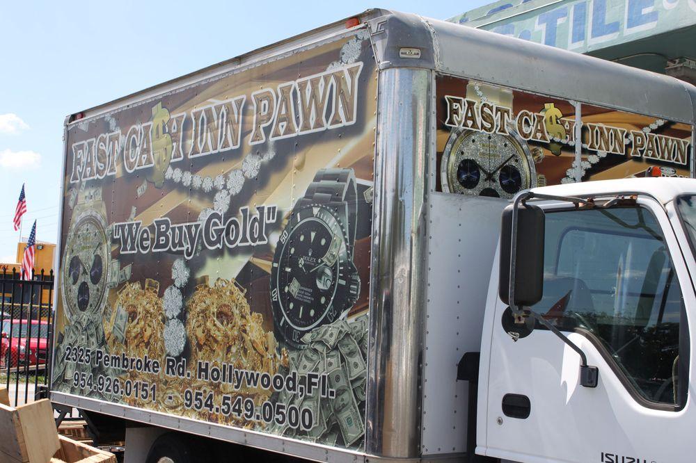Fast Cash Inn Pawn