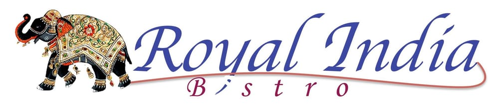Royal Indian Bistro - Temporarily Closed