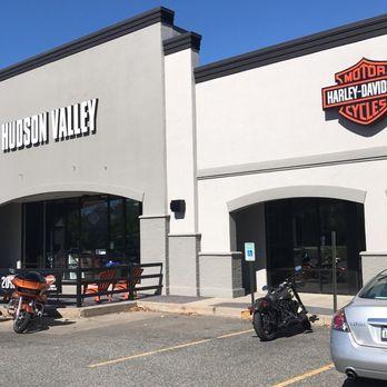 hudson valley harley-davidson - 34 photos - motorcycle dealers