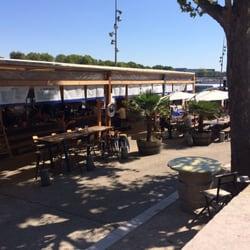 La paillote french 55 quai de la gare jardin des for Restaurant jardin des plantes paris