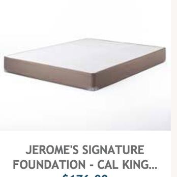 Jerome S Furniture Customer Service Phone Number