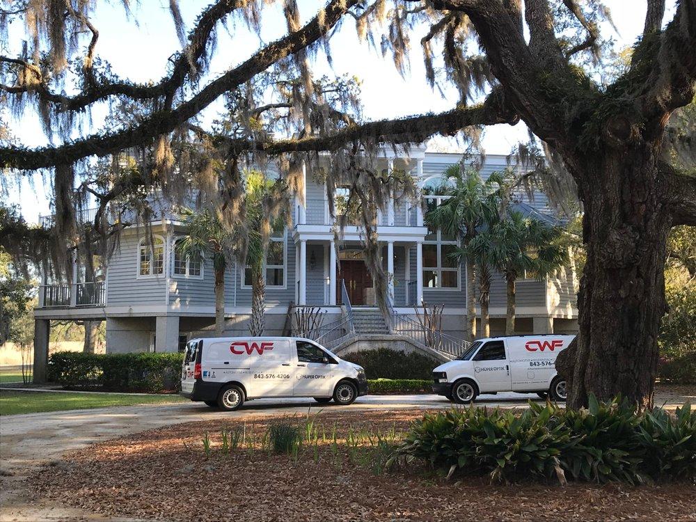 Charleston Window Films