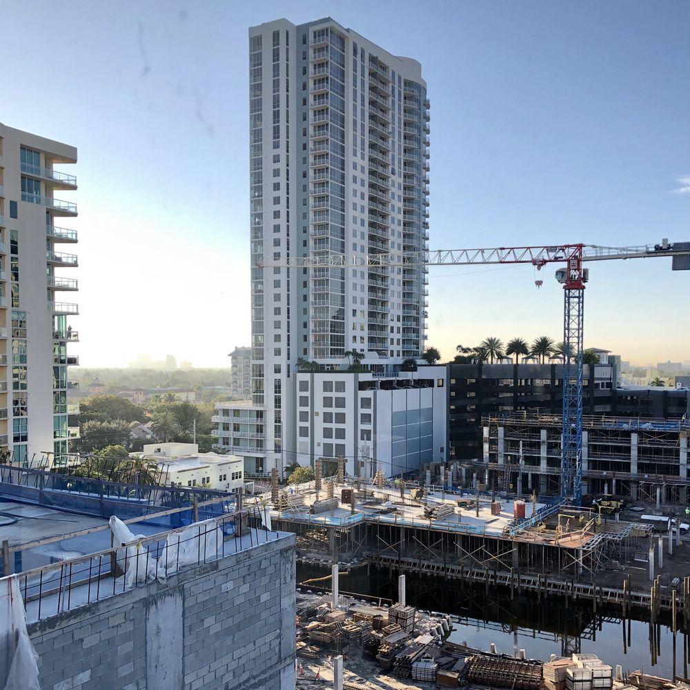 Fairfield Inn & Suites by Marriott Fort Lauderdale Downtown