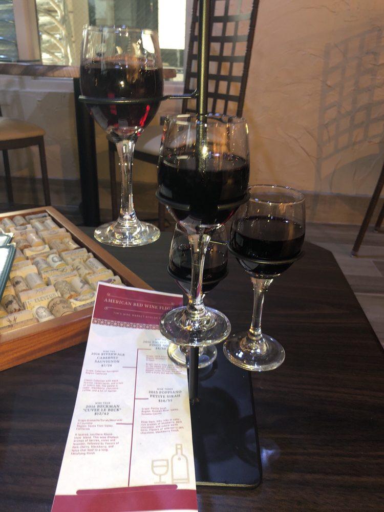 Tim's Wine Market: 3885 Avalon Park E Blvd, Orlando, FL