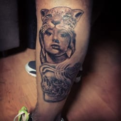 Rage tattoo studio 12 photos tattoo east los angeles for Best tattoo removal los angeles