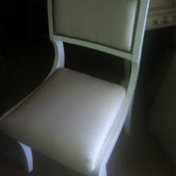 Photo Of Rubenu0027s Reupholstering   North Hollywood, CA, United States.  Wowzer! Just