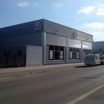 Orterer Getränkemarkt - Beverage Store - Zielstattstr. 69 ...
