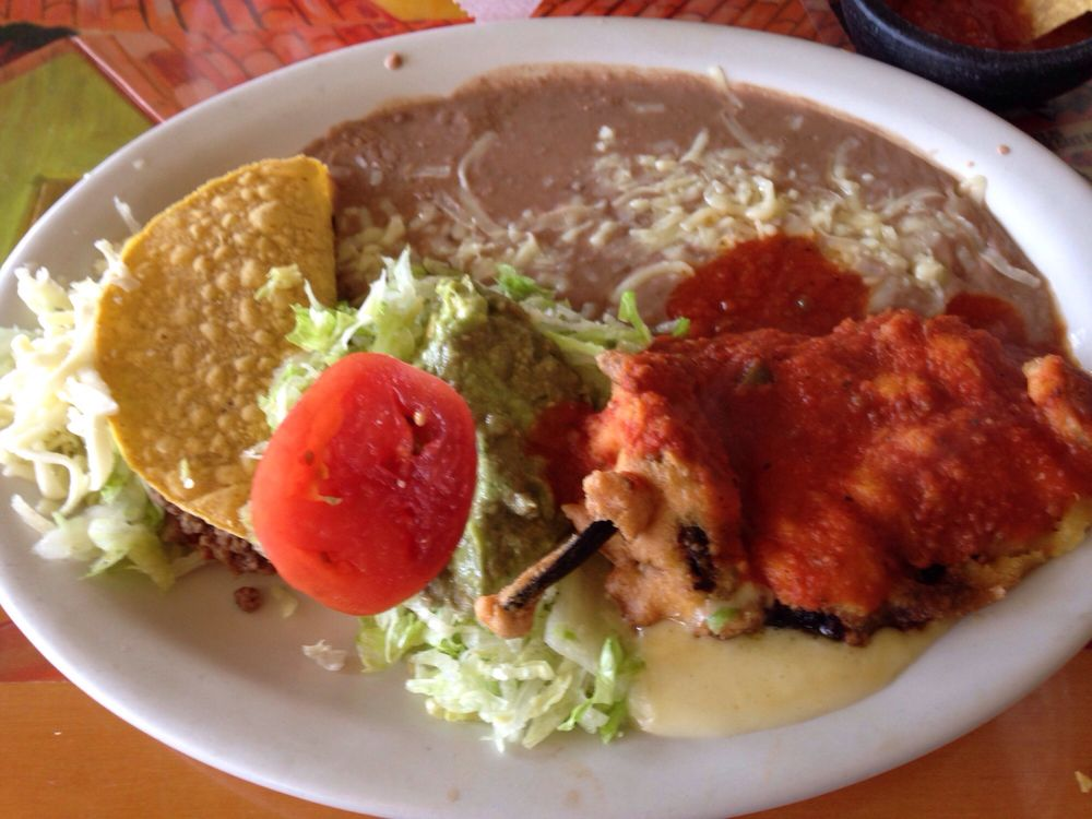 Atzimba Mexican Restaurant: 706 S State St, Clarksdale, MS