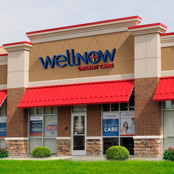 WellNow Urgent Care - Clay: 3840 NY-31, Clay, NY