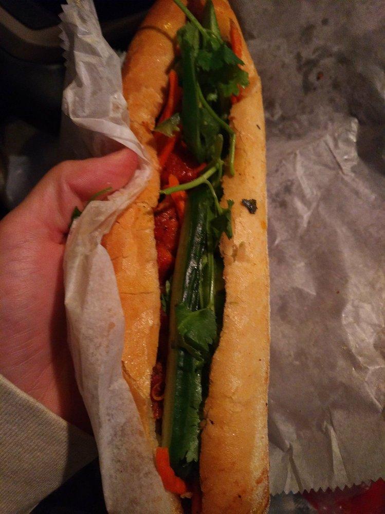 A.C. Sandwiches