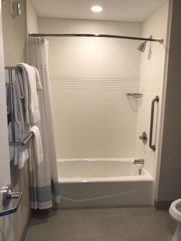 TownePlace Suites by Marriott Big Spring: 1011 N San Antonio St, Big Spring, TX