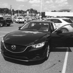 Scott Mazda - 14 Reviews - Car Dealers - 3209 Lehigh St, Allentown