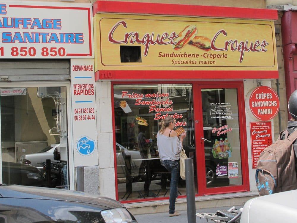 Craquez croquez sandwiches 110 rue du camas le camas for Cama sandwich
