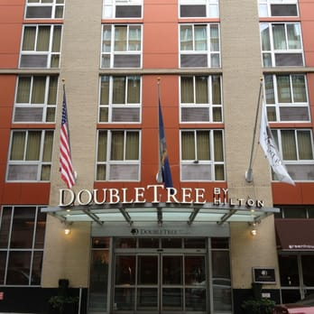 Doubletree Hell S Kitchen