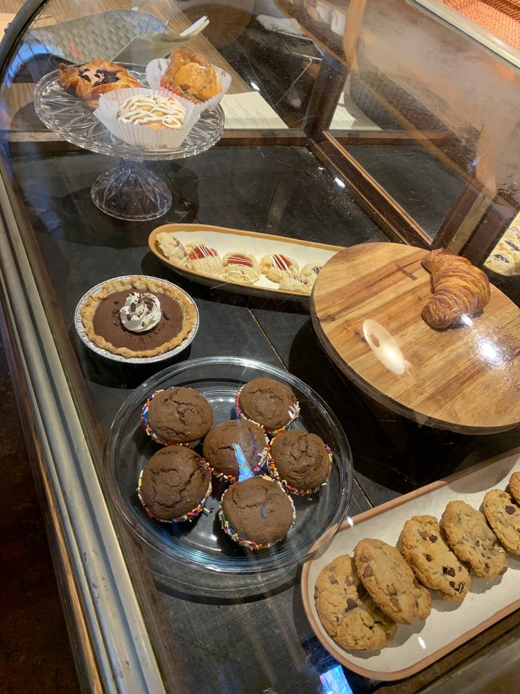 The Gap Café by Perini Ranch: 2709 Fm 89, Buffalo Gap, TX