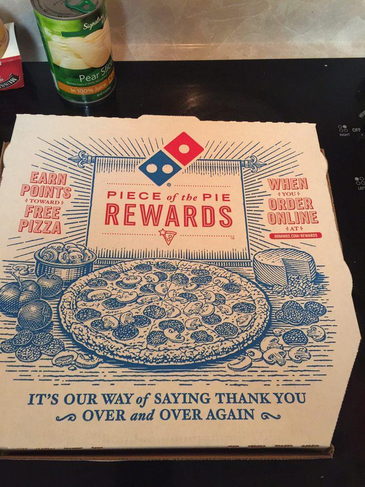 Domino's Pizza: 800 Juan Tabo Blvd NE, Albuquerque, NM