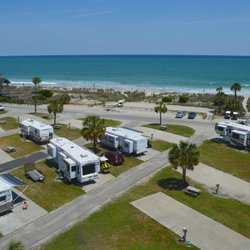 Photo Of Ocean Lakes Family Campground Myrtle Beach Sc United States