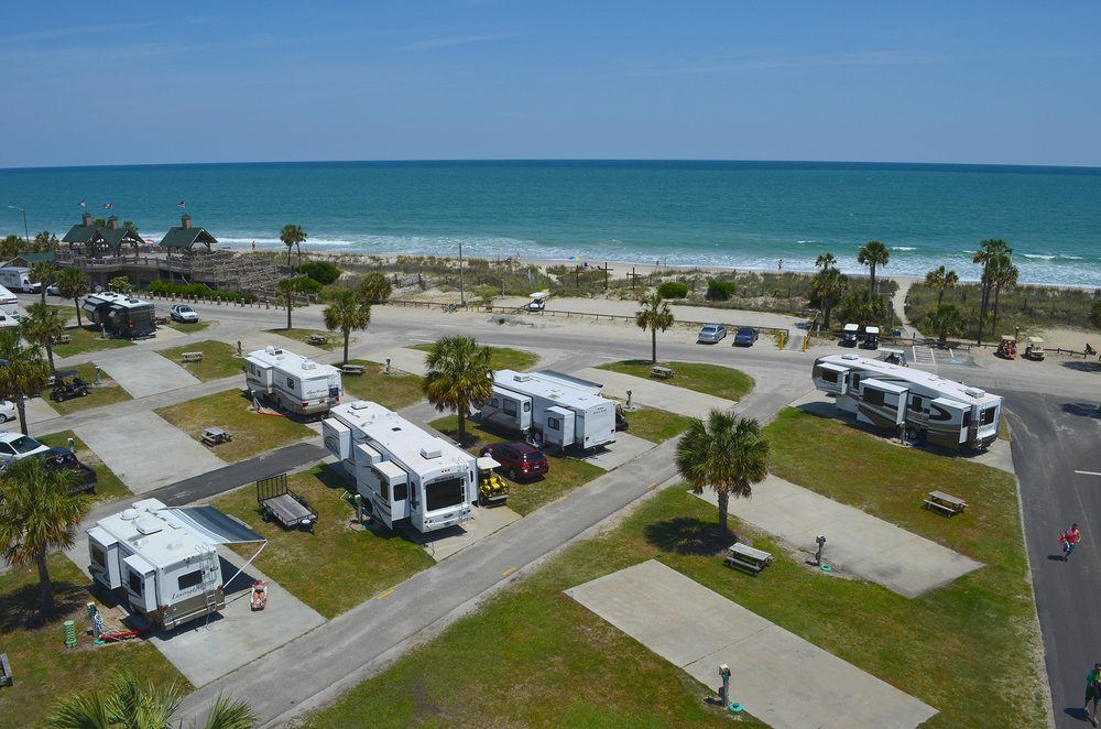 Ocean Lakes Family Campground 52 Photos 71 Reviews Campgrounds 6001 S Kings Hwy Myrtle Beach Sc Phone Number Last Updated December 19