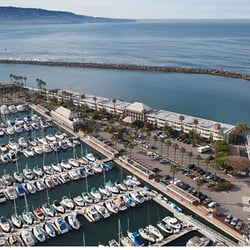 Photo Of The Portofino Hotel Marina Redondo Beach Ca United States
