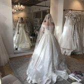 885a86111187 Annalise Bridal Boutique - 15 Photos - Bridal - 1309 E Main St ...