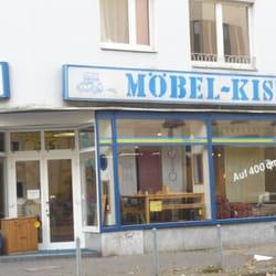 Möbel-Kiste - Raumausstattung & Innenarchitektur - Aachener Str. 42 ...