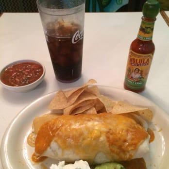 Mexican Restaurants Downtown Ann Arbor