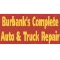 Burbank's Complete Auto & Truck Repair: 8410 S Oketo Ave, Bridgeview, IL