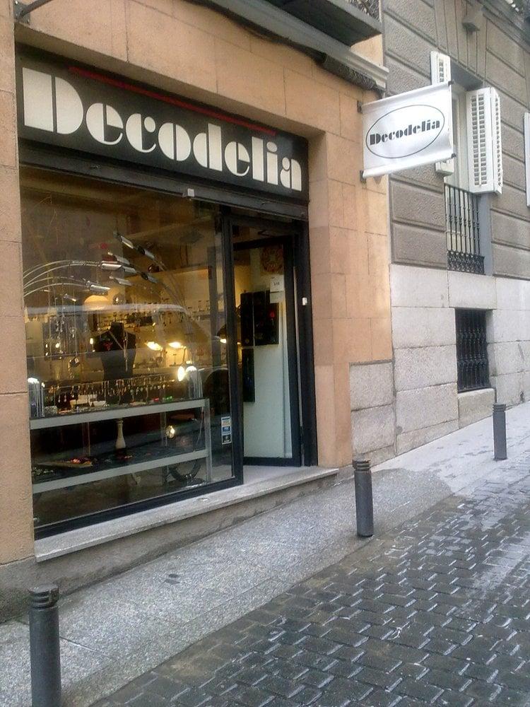 Decodelia