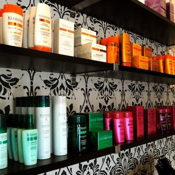 Jeffrey alen salon 12 reviews hairdressers 73 540 el for Salon kerastase paris