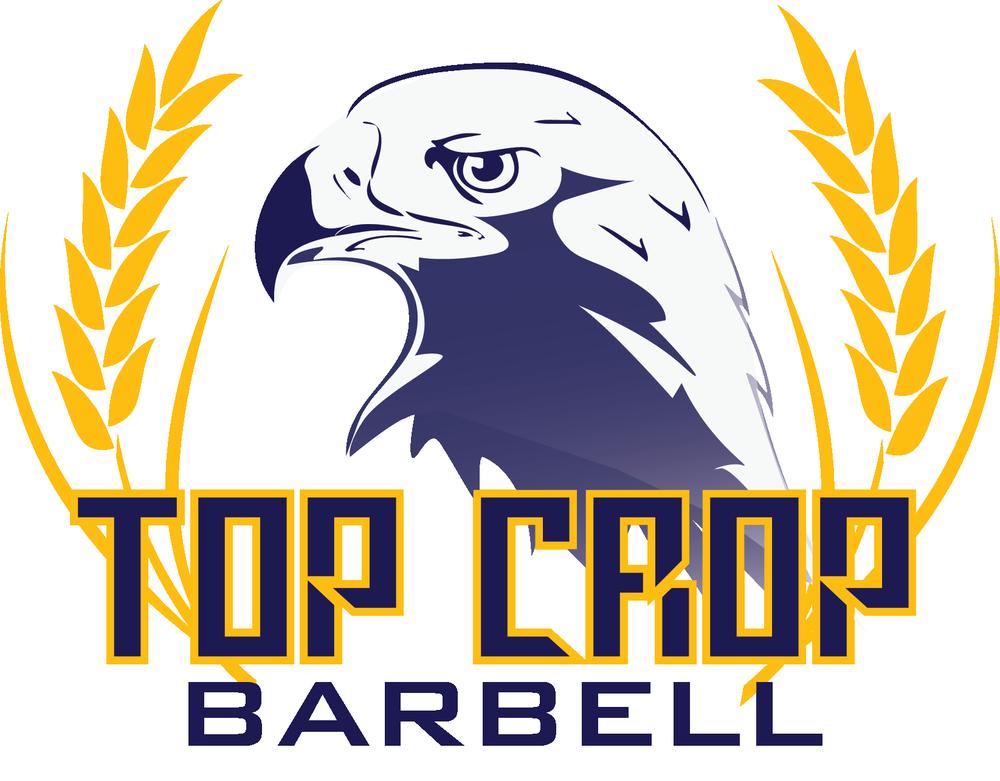 Top Crop Barbell: 3737 N Hillside, Wichita, KS