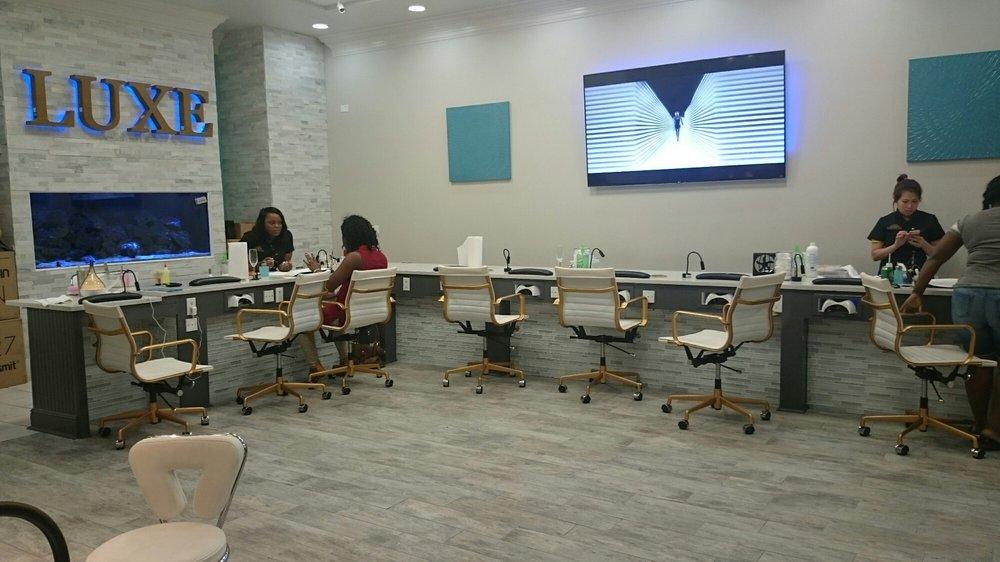The manicure bar - Yelp