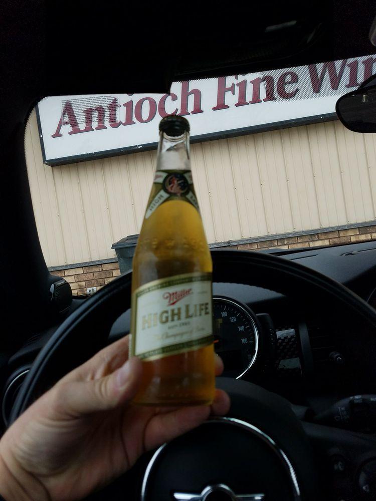 Antioch Fine Wine & Liquors: 1180 Main St, Antioch, IL