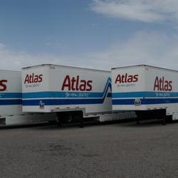 Photo Of Ralph S Moving And Storage Tucson Az United States Full Fllet