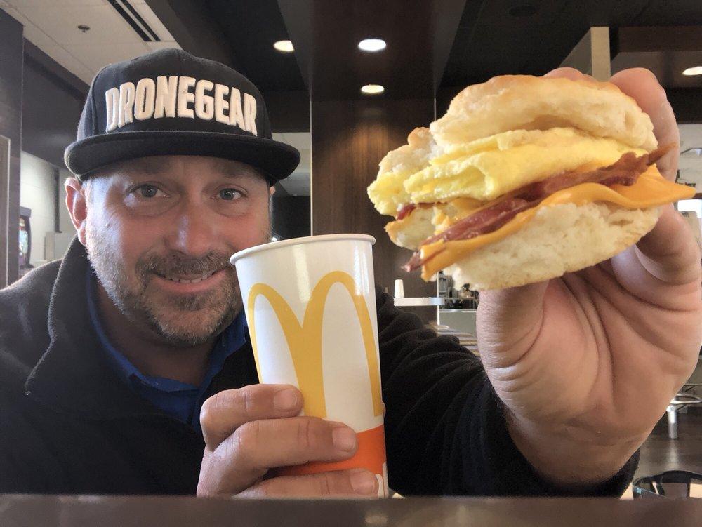 McDonald's: 702 S Harris, Sandersville, GA