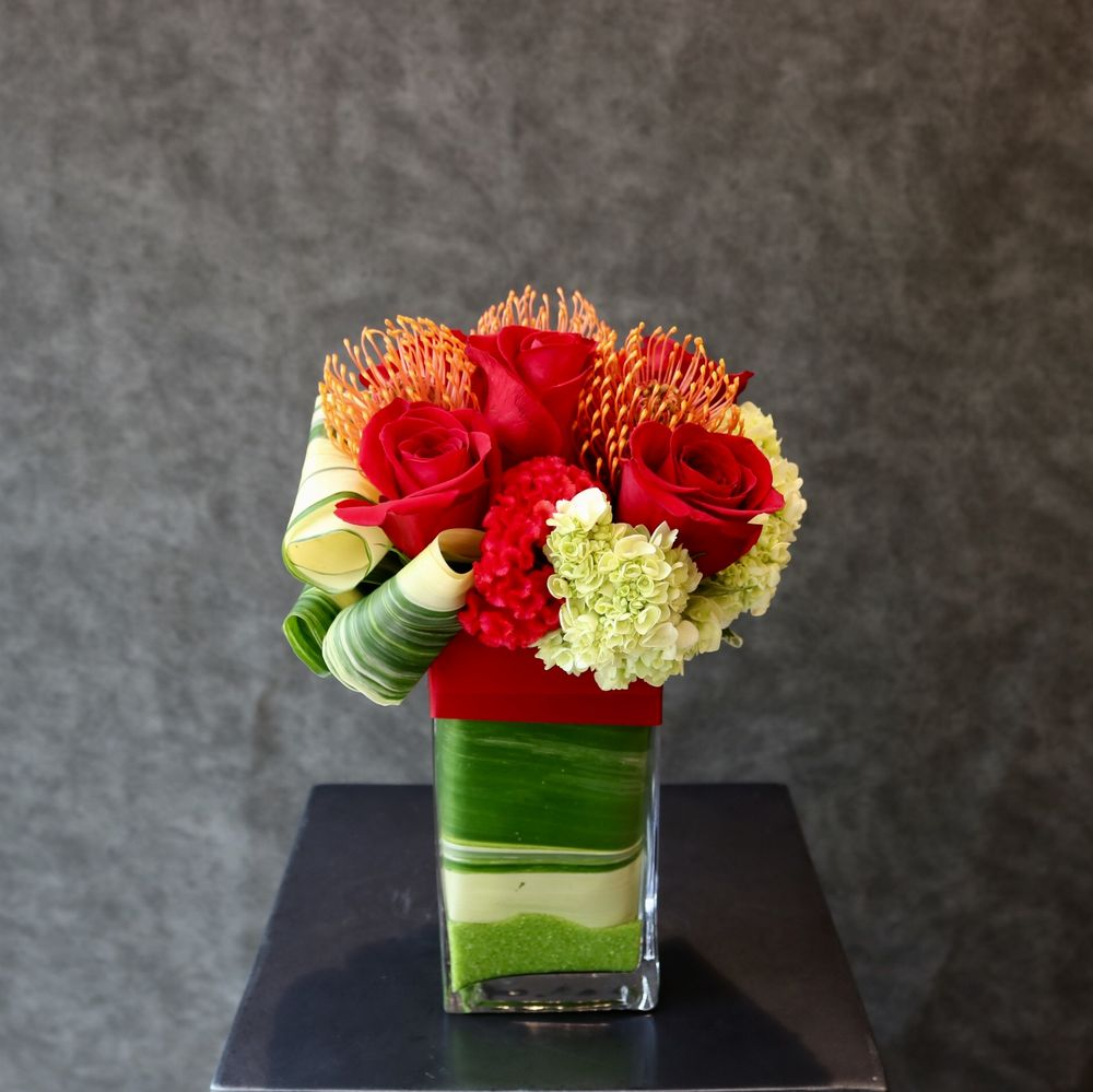 Silver Spring Flower Shop Gift Cards Maryland Giftly