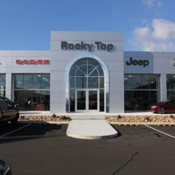 rocky top chrysler jeep dodge 36 photos car dealers 3315 winfield dunn pkwy kodak tn. Black Bedroom Furniture Sets. Home Design Ideas