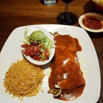 Photo Of Las Palmas Mexican Restaurant Cartersville Ga United States Ordered Supreme