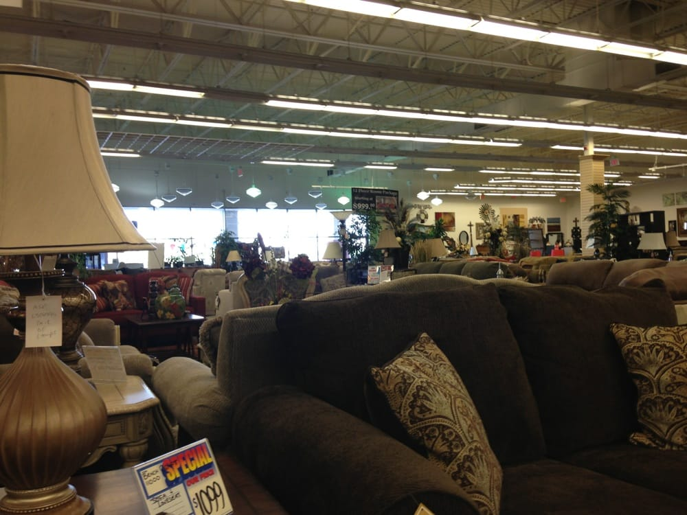 Home Life Furniture Furniture Stores 3731 Ellison NW