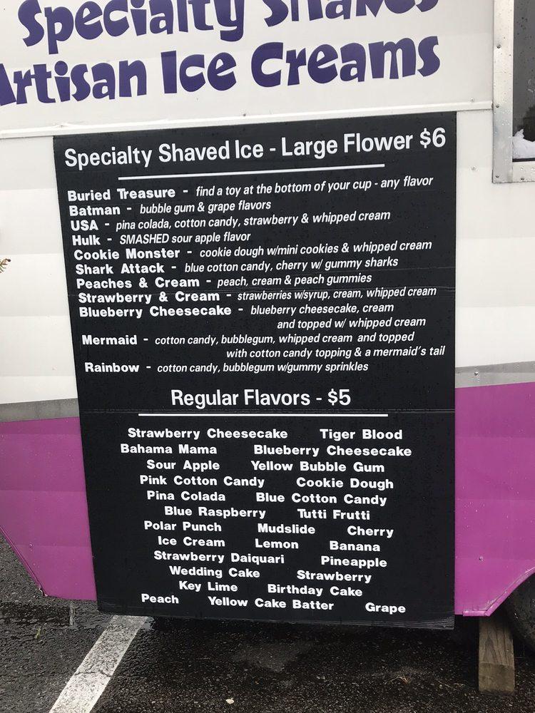 Magnolia Creamery: 3881 Market Center Dr, Tupelo, MS