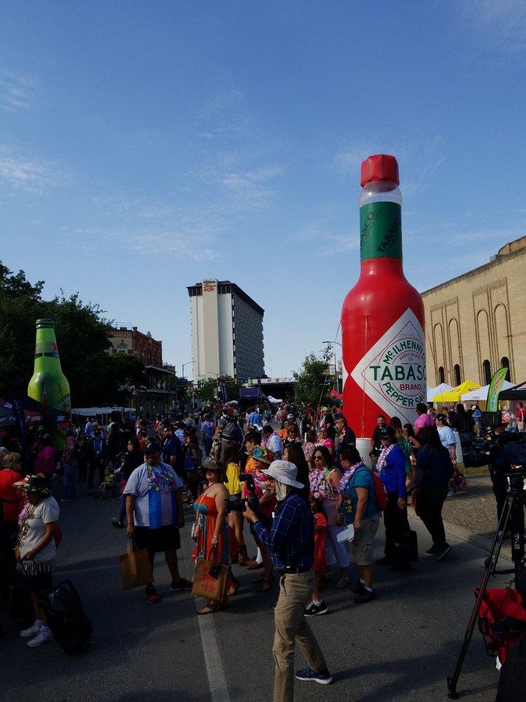 Fiesta Fiesta