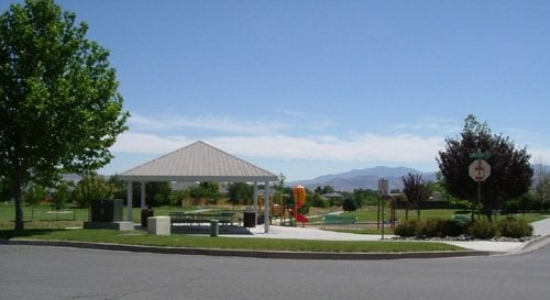 Long Ranch Park