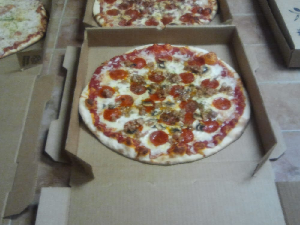 Pizza Delivery Haines City Fl