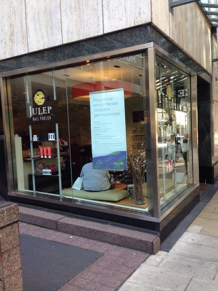 Photos for Julep Nail Parlor - Yelp