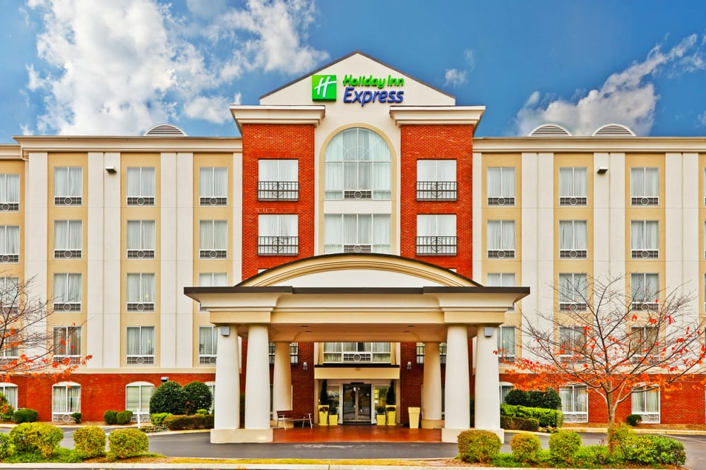 Holiday Inn Express & Suites Chattanooga-Lookout Mtn: 3710 Modern Industries Pkwy, Chattanooga, TN