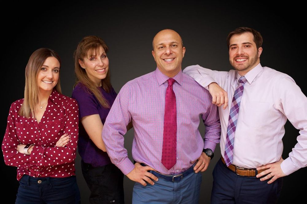 Middleburg Heights Family Dentistry: 7528 Pearl Rd, Cleveland, OH