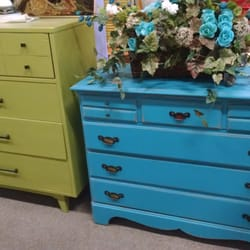 Attractive Photo Of Twisted Sisters Treasures   Tifton, GA, United States. Nice Chests  For