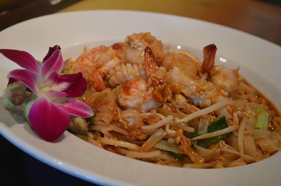 Thai Lotus Restaurant 37 Foton Amp 31 Recensioner