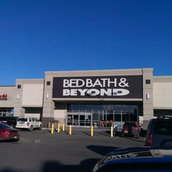 Bed Bath And Beyond Anchorage Ak