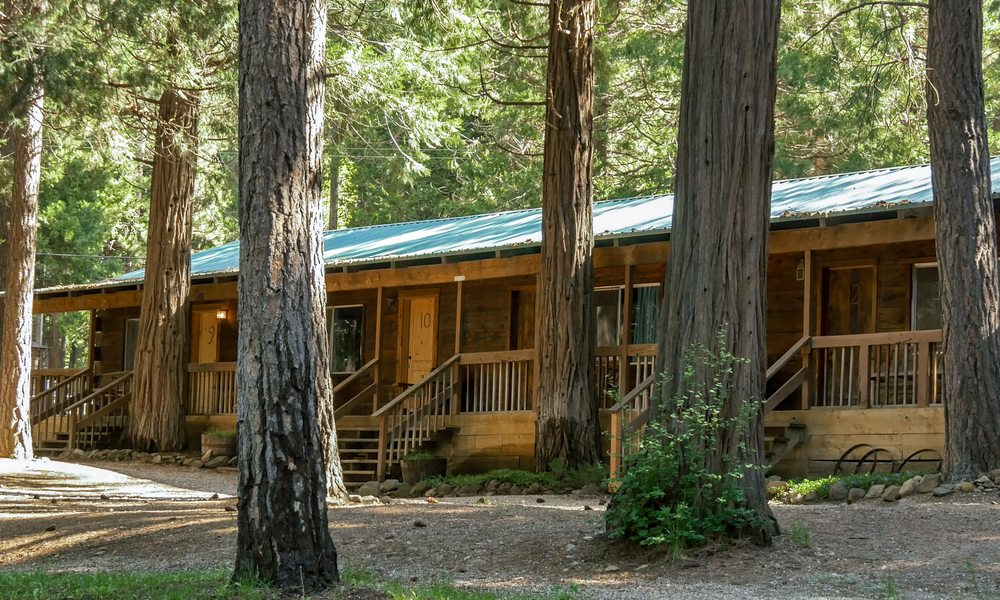 Greenhorn Ranch: 2116 Greenhorn Ranch Rd, Quincy, CA